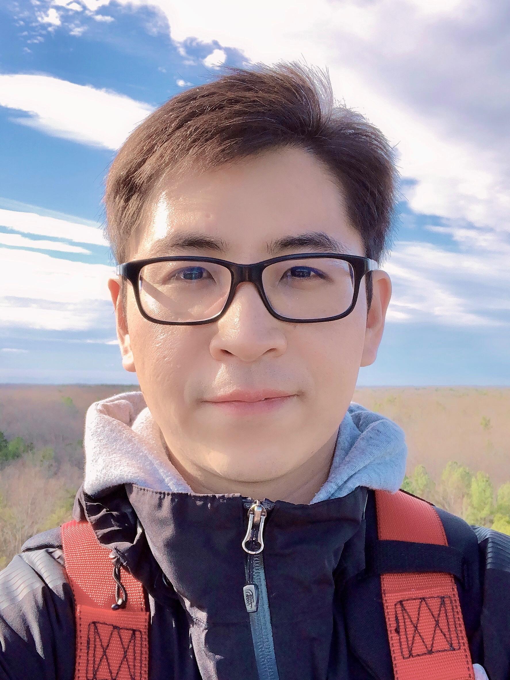 Koong Yi