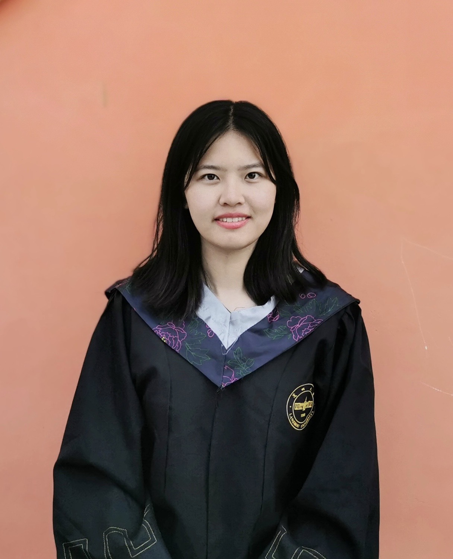 Xinhuiyu Liu